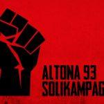 Freundschaftsaktion für Altona 93