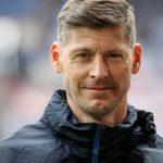 Vorstandstellt neuen Sportlichen Leiter vor