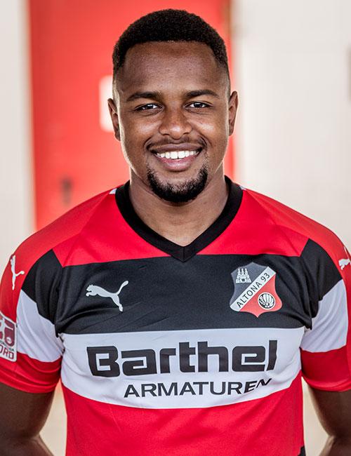 Eudel Monteiro