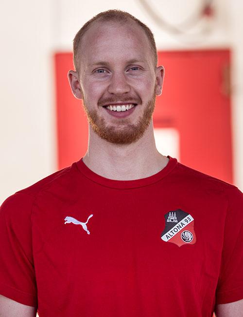 Jannik Swennosen