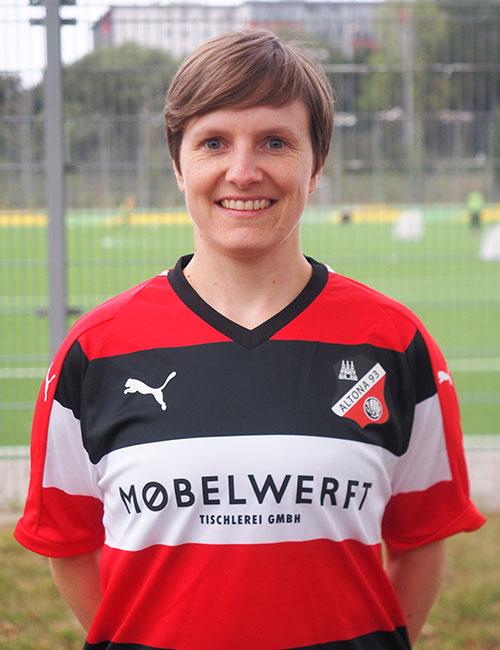 Karin Görner, Altona 93
