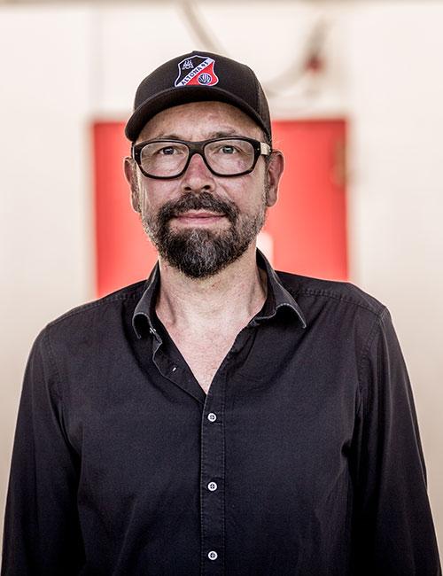 Martin Sonnleitner