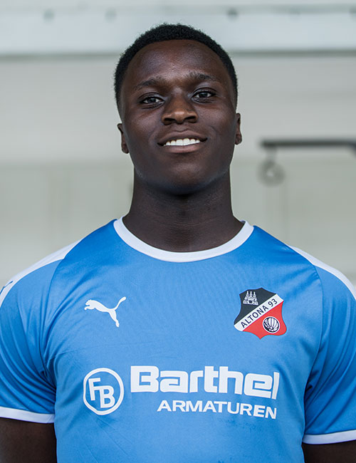Nathanael Obeng Sallah