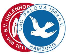 SG UH Adler/Paloma